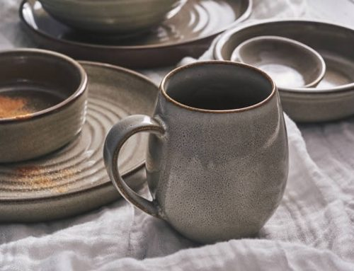 Robert Gordon pottery – now in stock
